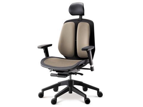 Как работать и не уставать, сидя в офисном кресле?