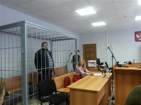 Троих самарских блогеров арестовали на два месяца