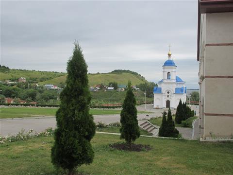 Тур выходного дня: Экскурсия в Винновский монастырь