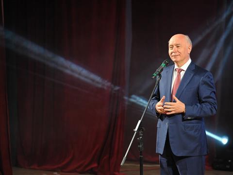 Связистов с профессиональным праздником поздравил губернатор Николай Меркушкин