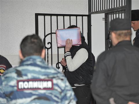 Михаила Назарова приговорили к 25 годам лишения свободы