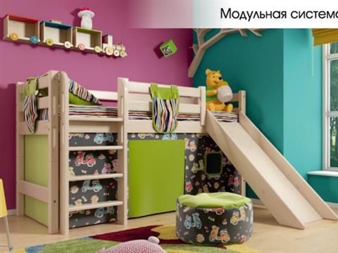 """Открылся новый фирменный салон фабрики """"Мебельград"""""""