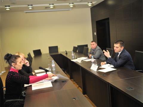 Сергей Мамедов провел в Самаре прием граждан