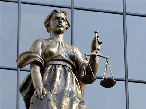 Девушке, получившей большую скальпированную рану, не удалось доказать несправедливость приговора в суде