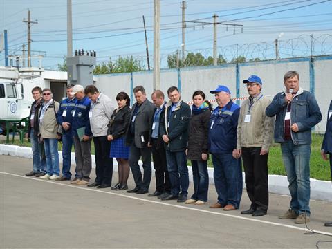 """В """"Самарской сетевой компании"""" завершились соревнования по профмастерству"""