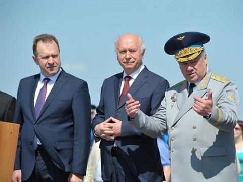 """Николай Меркушкин: """"Сызранское военное училище всегда было главной кузницей кадров для авиации"""""""