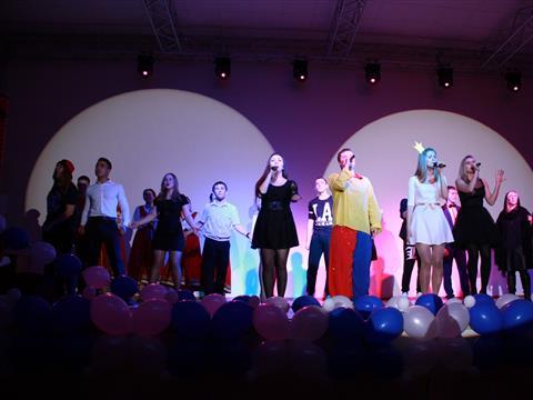 Студенты СамГУПС блеснули талантами на конкурсе