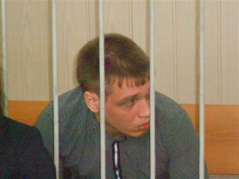 Предварительное слушание по делу Михаила Назарова