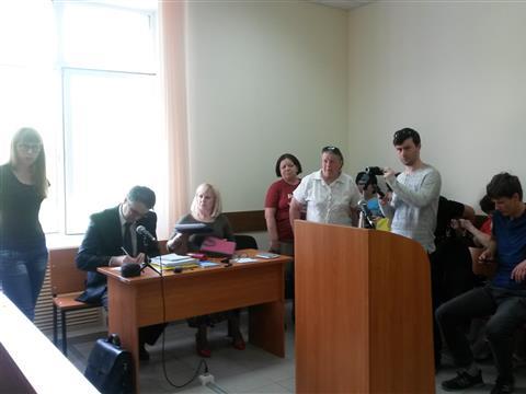 """Евгения Грахова подала встречный иск к """"правой руке"""" Светланы Лада-Русь"""