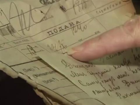 Коллекция музея Алабина пополнилась дореволюционными телеграммами, найденными при ремонте почтамта (видео)