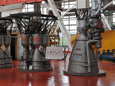 """Второй пуск ракеты """"Антарес"""" с реальной полезной нагрузкой должен состояться в конце мая - начале июня"""