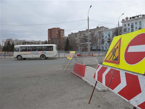 На участке от ул. Первомайской до Северо-Восточной магистрали будет запрещена парковка автомобилей