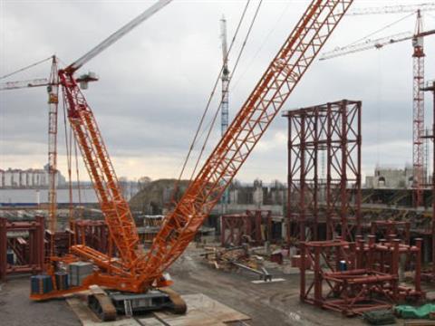 Стадион к ЧМ-2018 будет построен в районе Радиоцентра (видео)