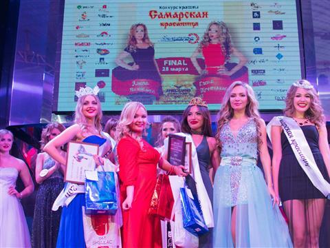 """""""Самарская красавица"""" выиграла тет-а-тет с Алексеем Воробьевым"""