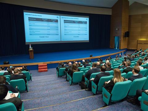 На АвтоВАЗе обсудили взаимодействие с предприятиями автокомпонентной отрасли