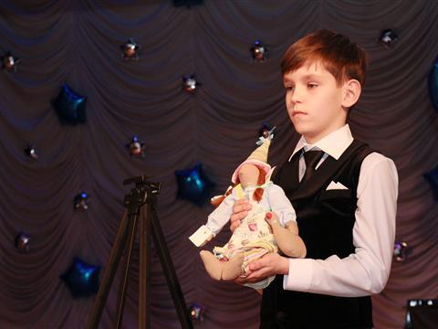 В Самаре пройдет благотворительный аукцион в поддержку детей с онкогематологическими заболеваниями