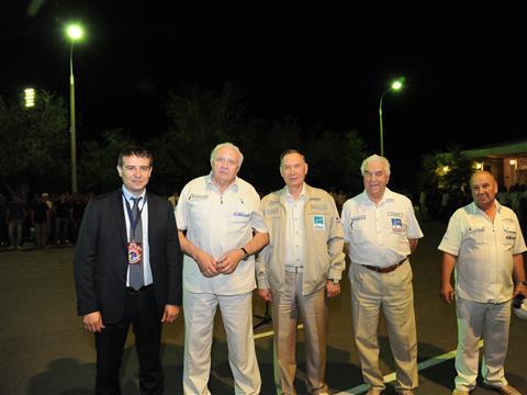 Самарская область может стать площадкой для проведения международного аэрокосмического форума в 2016 году