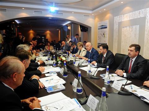 Николай Меркушкин возглавил попечительский совет Тольяттинского государственного университета