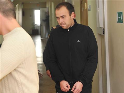 Боксер, забивший насмерть человека в самарском магазине, признал свою вину