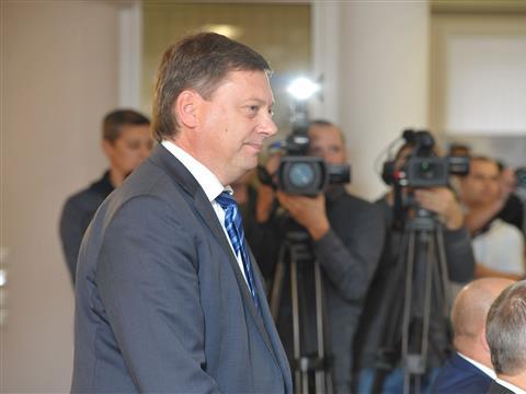 Олег Фурсов избран главой Самары сроком на 5 лет