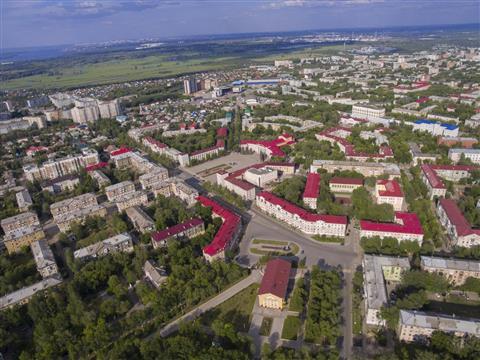 Наша Губерния. Новокуйбышевск