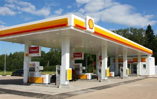 Shell создает сеть АЗС в Самаре