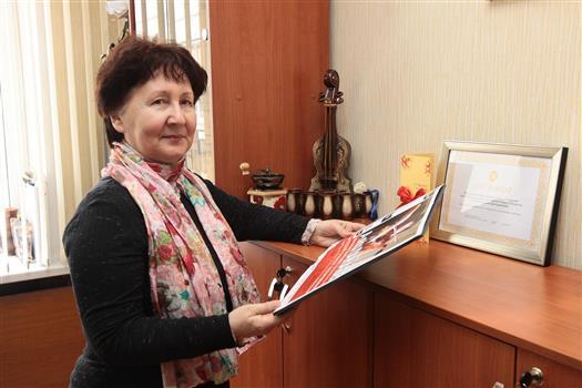 "Лидия Семенова: ""Место в оркестре - не пожизненная рента"""