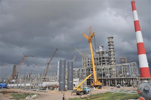У Поволжского нефтехимического кластера есть хорошие возможности  для интеграции производств