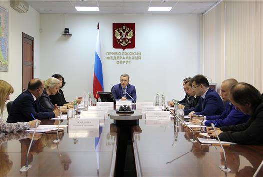 """Совет в формате """"Волга - Янцзы"""" состоится летом 2018 года"""