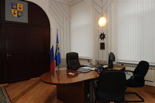 Начался прием конкурсных документов на пост главы Тольятти