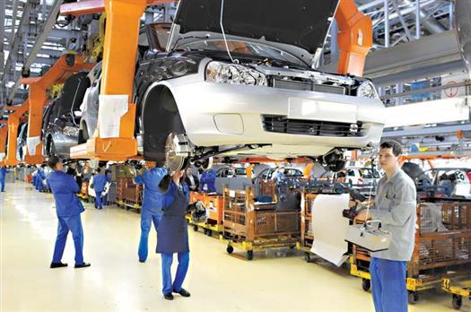 Рабочих на АвтоВАЗе станет на 5 тыс. меньше