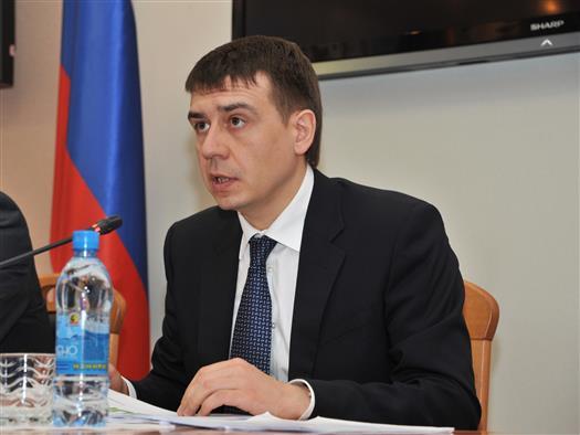 министр экономического развития торговли:
