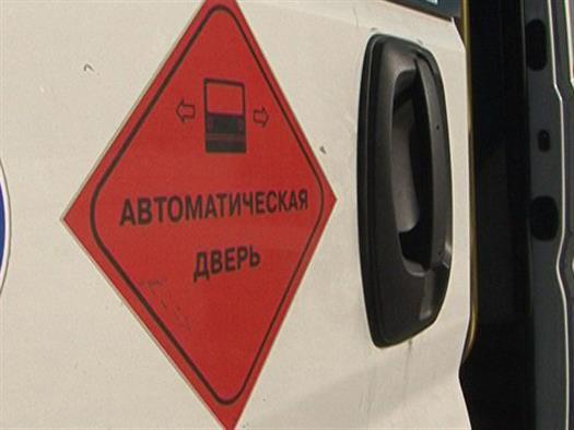 В Тольятти водитель микроавтобуса оставил выпавшую из салона девушку на дороге и уехал