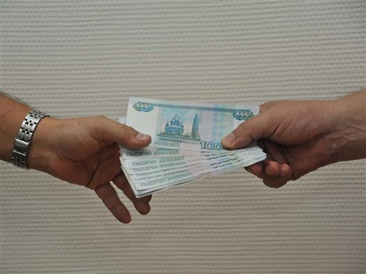 Жители Самарской области задолжали кредитным организациям 131 млрд рублей