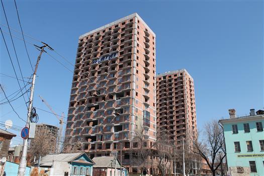 """Дольщикам """"Ильинской плазы"""" хотят предложить жилье в другом районе Самары с доплатой"""
