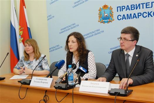 В Самаре пройдет встреча молодых лидеров стран БРИКС
