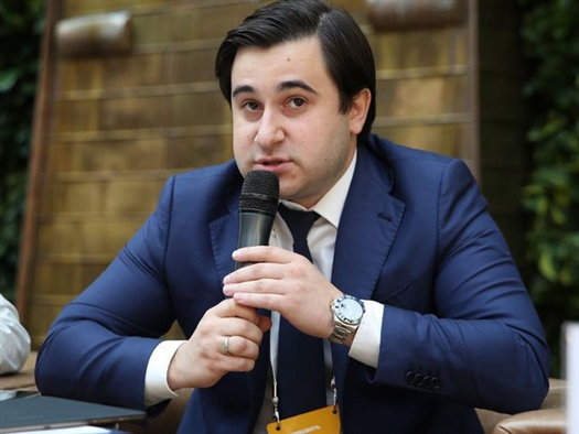 """Никита Стасишин: """"Николай Меркушкин уделяет большое внимание реализации программы строительства соцобъектов"""""""