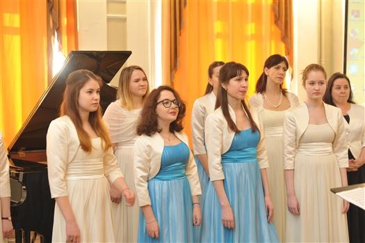 В СГИКе прошел музыкальный вечер памяти композитора Владимира Митителло
