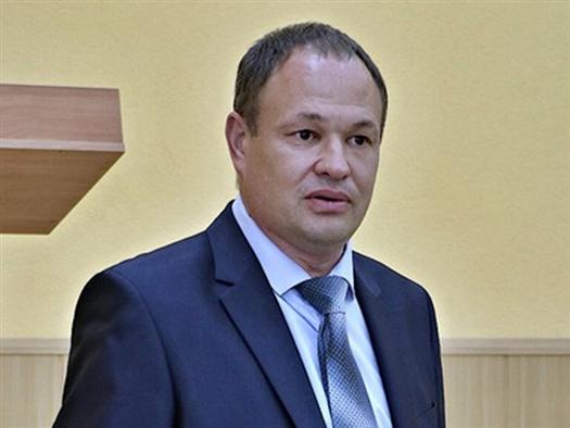 Главой Советского района Самары назначен Вадим Бородин