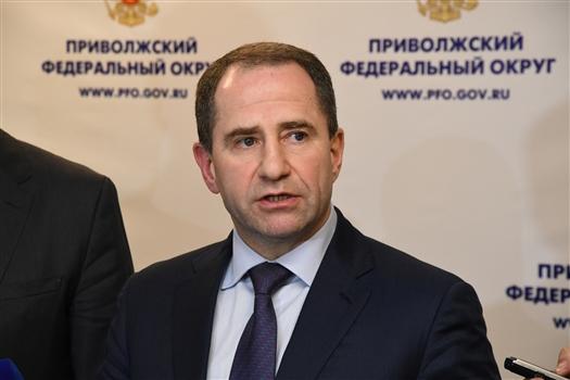 """Михаил Бабич: """"Настроения людей говорят о высоком уровне доверия к Дмитрию Азарову"""""""