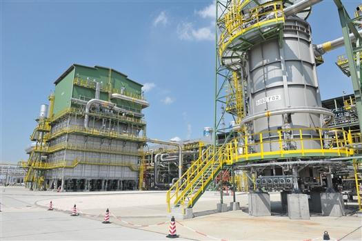 Самарская промышленность обеспечит рост региональной экономики