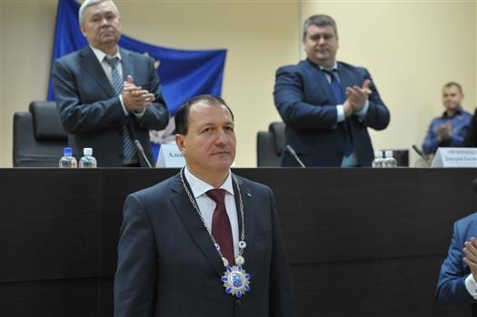Главой Новокуйбышевска стал Сергей Марков