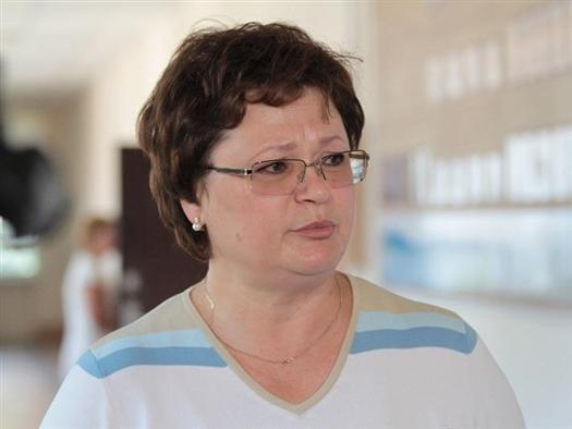 Самарскую гимназию №1 возглавила Лариса Загребова