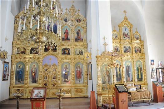 Мэрия Тольятти одобрила строительство храма в седьмом квартале