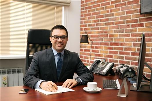 Александр Гуров, директор ЭТП ONLINECONTRACT