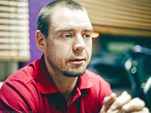 """Экс-солист группы """"Ляпис Трубецкой"""" сообщил, что в Самаре его хотели зарубить казаки"""