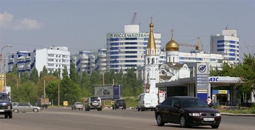 """Компания """"Владимир"""" возведет еще одно офисное здание на ул. Ново-Садовой"""