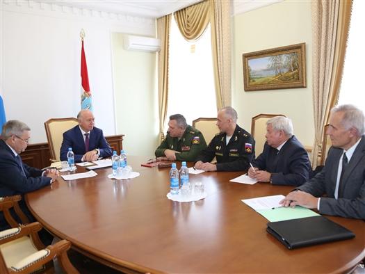 Органы исполнительной власти РФ проверят на эффективность работы в условиях военного времени