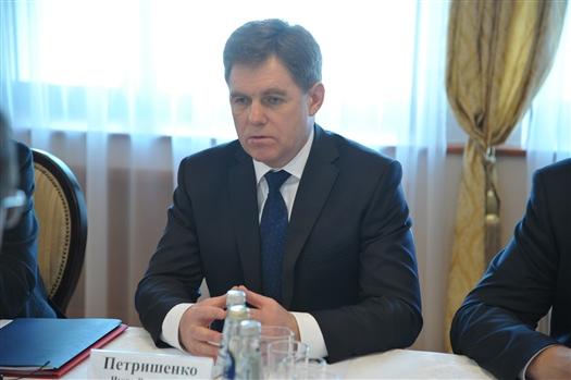 Самарскую область посетит посол Республики Беларусь