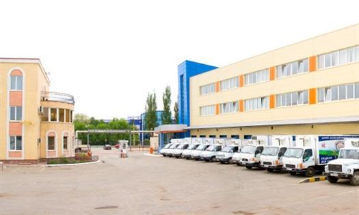 """Самарский холдинг """"Далимо"""" поглощает федеральную сеть молокозаводов """"Краун"""""""